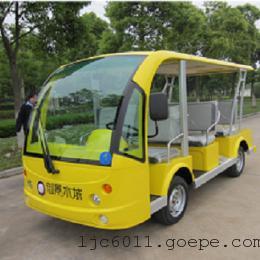 重庆燃油旅游观光车