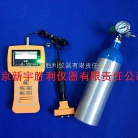 模拟喷放气体设备、七氟丙烷液位指示器