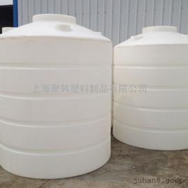 太原3吨塑料水箱|太原3立方PE水塔
