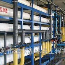 惠州工厂直饮水设备1000GPD反渗透原理技术工艺