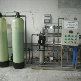 惠州学校直饮水设备WEK-RO-4500 供应2500人