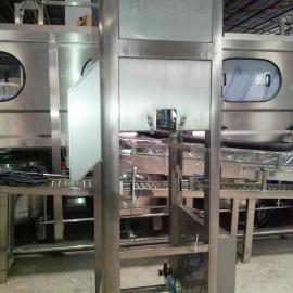 新开桶装水厂所需要设备