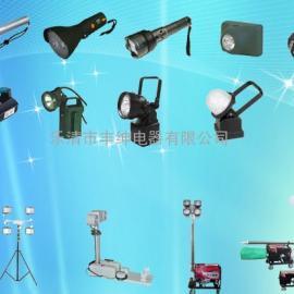 BX3020便携式多功能强光工作灯厂商报价