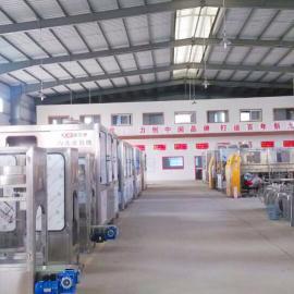 苏打水生产线设备制造厂商