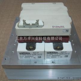 SKIIP2414GB12E4-4DL西门康IPM智能模块