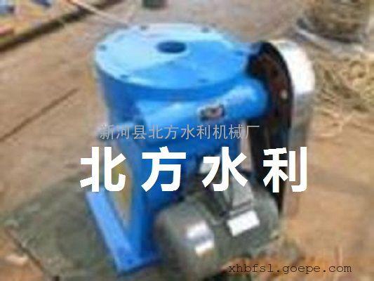 QL系列螺杆式启闭机-北方水利机械厂