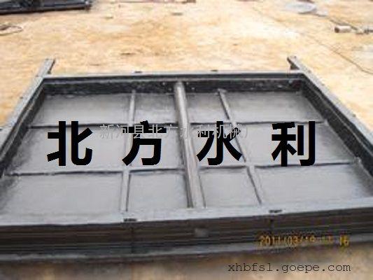 黑龙江铸铁闸门厂家