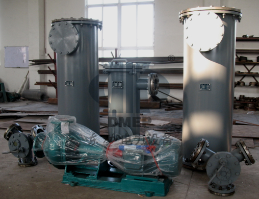 胶球清洗装置/冷凝器在线清洗设备
