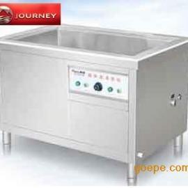 供应净途D80商用超声波洗碗机 酒店食堂餐厅洗碗机