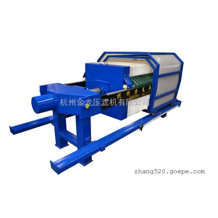XMY5-32/630机械保压压滤机