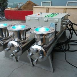 ZXB-WD-500分质供水紫外线消毒器 紫外线杀菌器