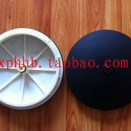 Φ260橡胶盘式膜片微孔曝气器
