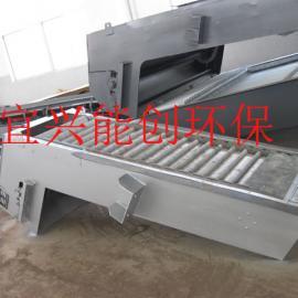 宜兴厂家 机械格栅除污机 回转式格栅除污机