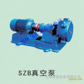 SZB型水环式帮浦