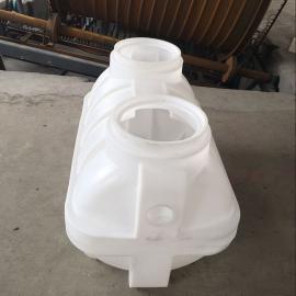 供��1000L白色食品��e墅化�S池1.5立方小型�r改化�S池沉淀池