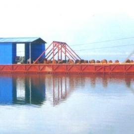 挖沙船 日产1000-3500方挖沙船