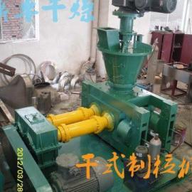 氰化钠专用干法造粒机 成品率高 颗粒饱满