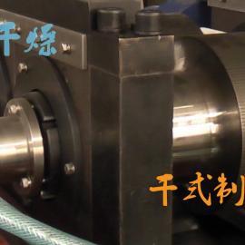 普钙专用干法造粒机 鼎卓干燥更专业 常州造粒机专家
