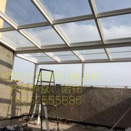 北京别墅铝材阳光房弯弧专用设备,隔热断桥铝材弯圆设备价可格