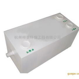医疗污水处理器
