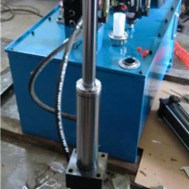 上海钢卷翻卷机液压系统公司