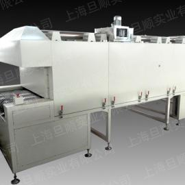 热熔胶固化设备厂,200度热熔胶固化流水线设备