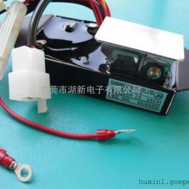 久保田J114发电机电压调节器AVR稳压器J114自动调压器