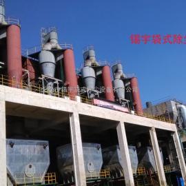 75t/h锅炉除尘器