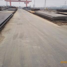山东低合金钢板现货批发 价格***低 济南正亚