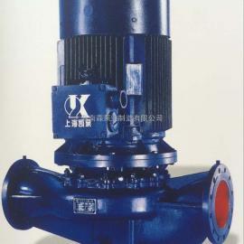 KQL100-200-22立式空调循环泵