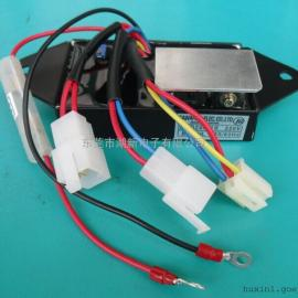 久保田J119发电机电压调节器AVR稳压器J119自动调压器