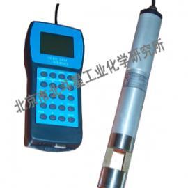 手持式水质悬浮物测试仪