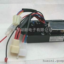 久保田发电机组三相电压调节器AVR稳压器380V调压板