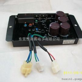 泽藤本田发电机8.5-18KW电压调节器8.5-18KVA稳压板