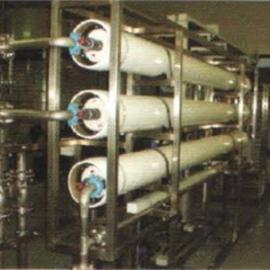 粘胶纤维压榨碱液膜分离