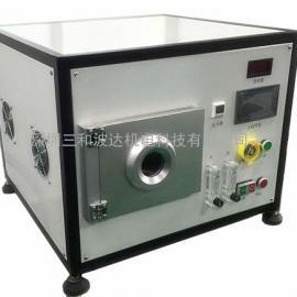 小型等离子清洗机-射频离子处理光刻胶设备