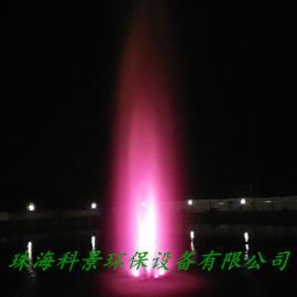 园林景观喷泉设备_直喷式喷泉