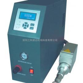 不锈钢表面处理-印刷前等离子清洗电浆机