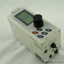 微电脑激光粉尘仪LD-5C(B)收集到颗粒物