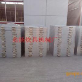 1米方形蒸笼生产 铝型材包子馒头蒸笼 圆硅胶蒸笼布