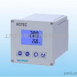 台湾合泰HOTEC电极法氨氮在线分析仪