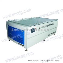 �|莞�G光TMC-PV3A太�能�池�M件�y��x