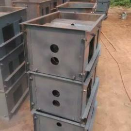 水泥电缆槽模具