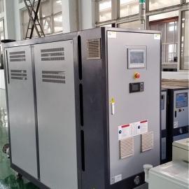 煤改电 导热油加热器