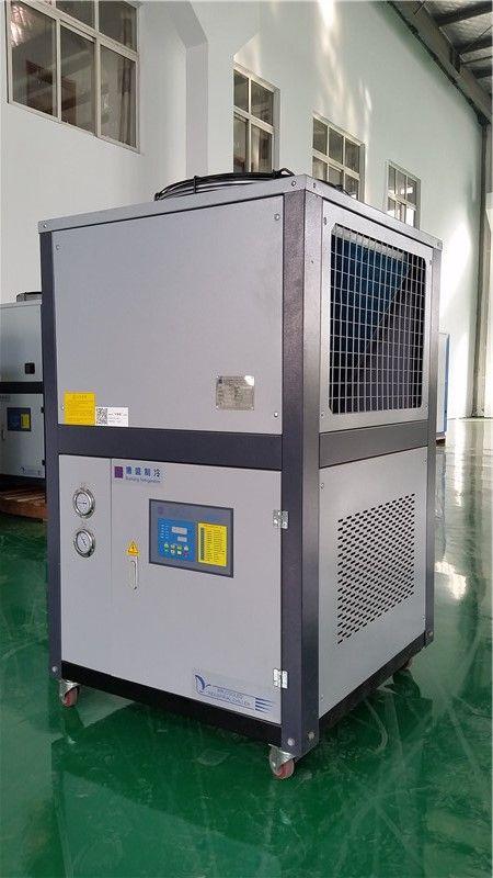 研磨机专用油冷机-南京利德盛