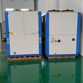 压铸液压站专用冷水机-南京利德盛机械