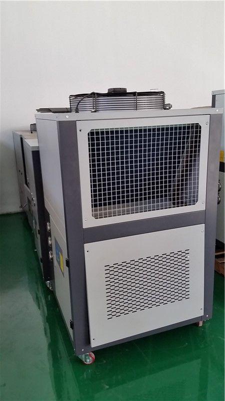 模具冷却,模具加热,模具冷热控制设备