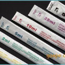 上海晶安血清移液管/玻璃刻度吸管/环标移液管/ 大肚吸管