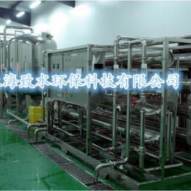 上海二级RO反渗透设备ZSFA-S2000L