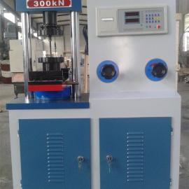TYE-300水泥压力试验机-福州好工程试验仪器